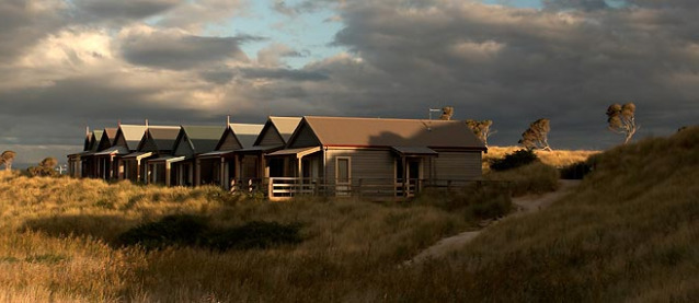 Barnbougle Dunes Cottages